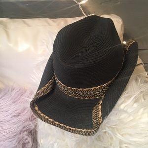 Sun and Sand Cowboy Hat